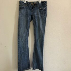 Free People bootcut jeans